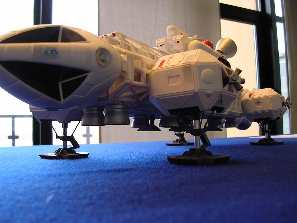 lunar bound spacecraft - photo #31